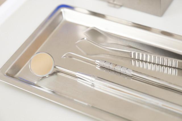 歯科の画像